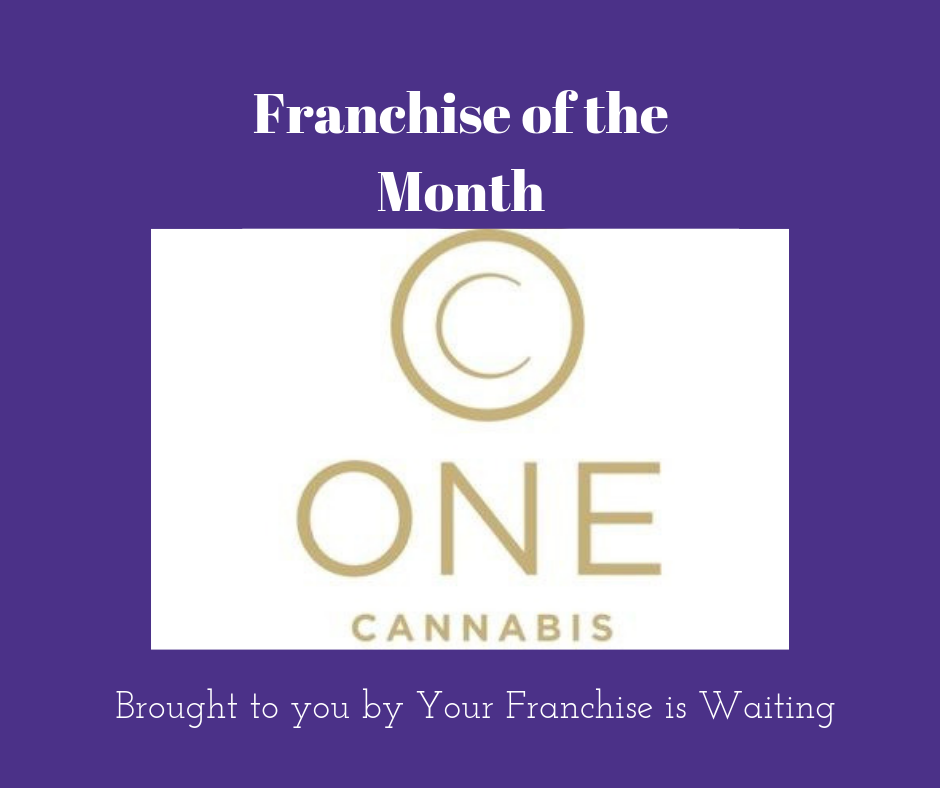 Franchise of the Month- One Cannabis