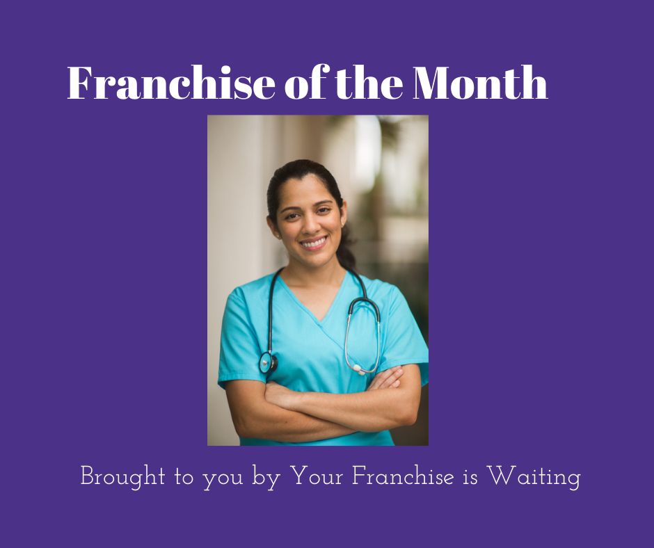 Franchise of the Month