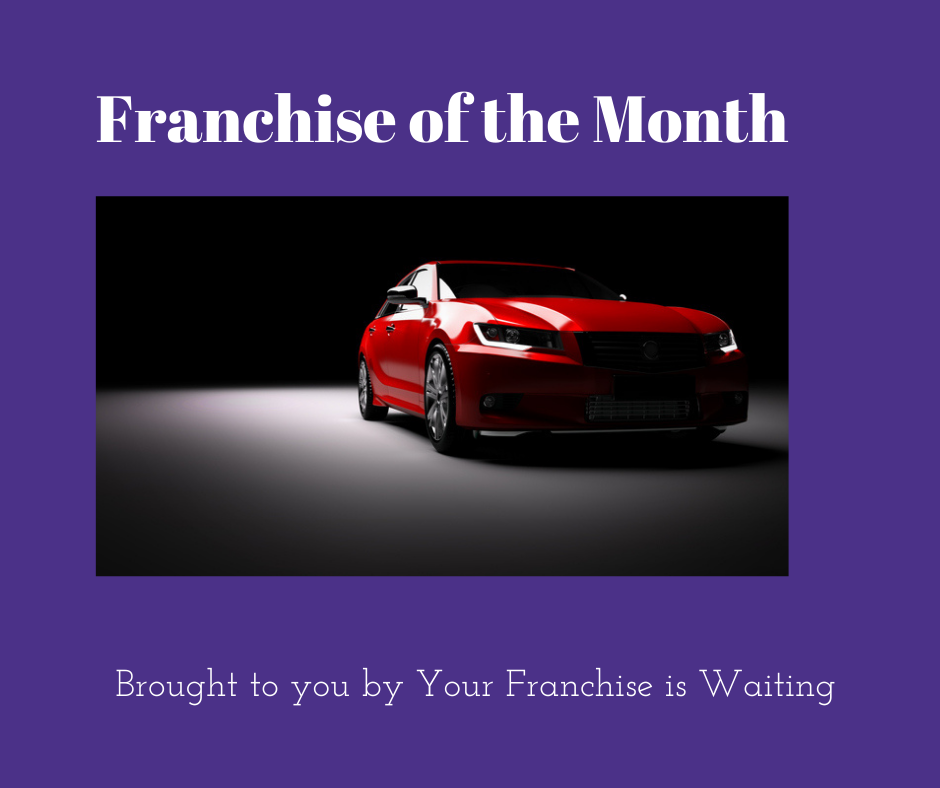 Franchise of the Month March