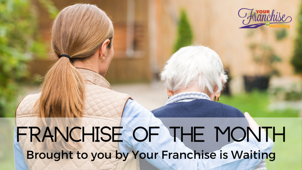 Franchise of the Month- June